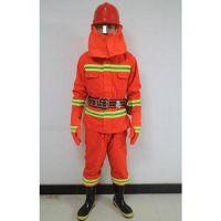 消防阻燃战斗服 94型消防灭火防护服