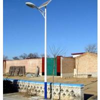 玉树太阳能路灯 海西3米4米太阳能路灯 科尼星品牌路灯