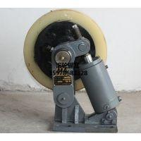 优质缓冲式滚轮罐耳 矿用滚轮罐耳 液压滚轮罐耳 宁德濮阳
