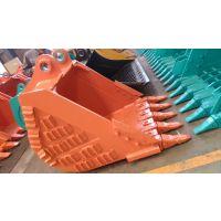 日立230挖机 1.2方加强土方 岩石斗 工程机械配件