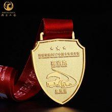 田径运动会奖牌定制,城市运动会挂牌,金属奖牌定制厂家