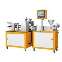 厂家直销优质小型实验流延膜机