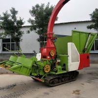 青风农用全自动大型青储机粉碎机打捆机包膜机 质优