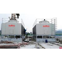 工业型降温水塔 水散热塔 冷却塔 冷水塔 凉水塔