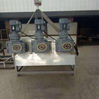 四川省JX-FILTRATION移动式叠螺机污水处理器价格合理