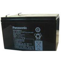 宁波松下蓄电池LC-P12120ST厂家价格