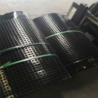 山东20mm高塑料凹凸型排水板多少钱一平米