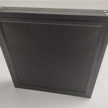 瑞鑫玻璃棉吊顶吸音板生产厂家
