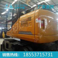 供应150-8轮式挖掘机,中运轮式挖掘机热销
