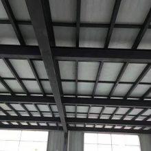江西九江loft钢结构阁楼板性能强悍令人信服
