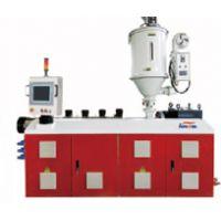 康润机械:高效单螺杆挤出机技术,康润科技凸显技能