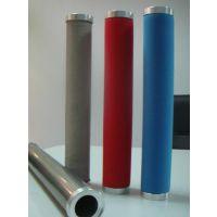 汉克森HANKISON E1-16 除油除臭活性炭材质高效过滤芯