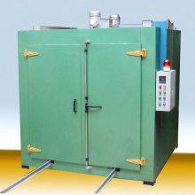 万 能加热供应铝合金时效炉 提升铝合金硬度的时效炉