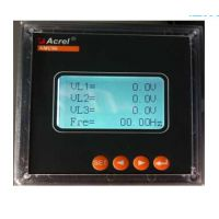 安科瑞直销AMC96N、AMC96-4E系列三相多回路监测仪表