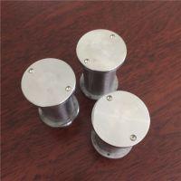 金聚进 【厂家直销】304 316不锈钢装饰螺钉带孔螺栓非标定制定做