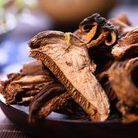 伊人府产地直供云南特产牛肝菌干品 味美好吃野生菌长黄牛肝期供应