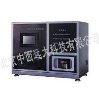 中西(LQS厂家)粉末电阻率测定仪 型号:ALC-25库号:M407535
