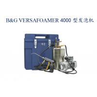进口B&G电动发泡机 便携式发泡机 VERSAFOAMER4000型