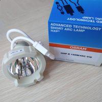 欧司朗牙科投影仪灯泡 HXP R120W/45C VIS徕卡显微镜灯泡汞灯120W