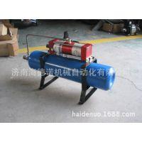 [海德诺]空气加压泵 提高车间生产线空气压力2-5