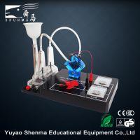 26021 氢燃料电池实验器 神马教学仪器 高中燃料电池PEM水电解器