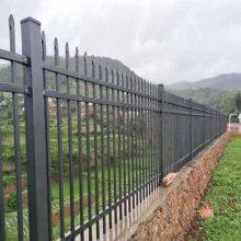 佛山大学校园防护隔离栅包配送 肇庆水电站周边安全防护栏安装