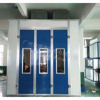 广州强鑫QX1000A喷漆烤房 红外线烤漆房 专业定制上门安装