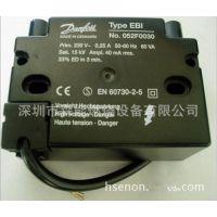 丹佛斯052F4040电子高压点火器 燃烧器点火变压器