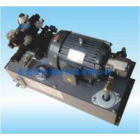 生产数控车床液压系统,东莞市豪力液压科技有限公司