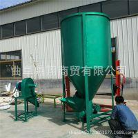 厂家现货供应各种型号养殖专用搅拌机 立式电动搅拌机 卧式搅拌机