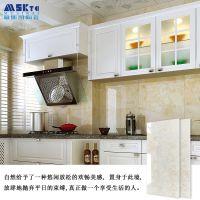 全抛釉薄板瓷砖300x600欧式厨房客厅卫生间内墙面砖浴室厨卫瓷砖
