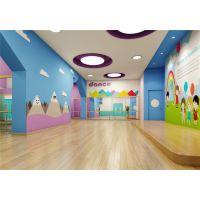 浅谈幼儿园装修的设计要点,江门早教中心幼儿园装修设计,专业设计公司