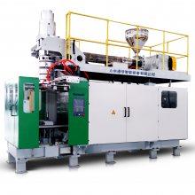 通佳TJ-HB100L/SP塑料模特吹塑机 人体模特吹塑机厂家