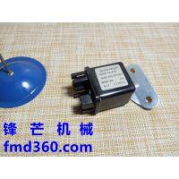 广州锋芒挖机配件进口挖机继电器JIDECO继电器MR8B-301,12V