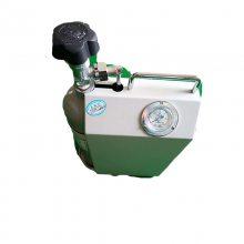供应气体仪表校准仪 校验传感器报警仪等设备厂家山东销售BGQ-1便携式