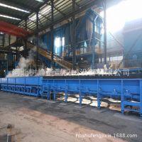 全自动无箱造型生产线 垂直造型机 水平造型机