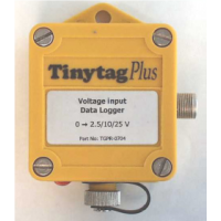 TINYTAG PLUS RE-ED系列电压/电流/计数数据采集器