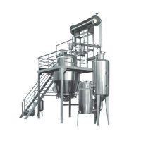 VANCHY供应不锈钢1~8m3热回流提取浓缩机组