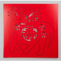 广东室内雕花铝单板 镂空铝单板雕刻铝板铝型材室内外墙面装饰