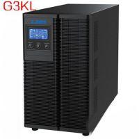松滋在线式不间断电源长延时主机 在线式UPS不间断电源长延时主机G3KL性价比