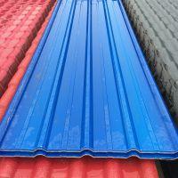 ASA耐腐蚀车间塑钢脊瓦瓦厂家直销屋面合成树脂脊瓦定制