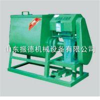 高效双轴强制卧式搅拌机 水泥多功能搅拌机 振德低价供应