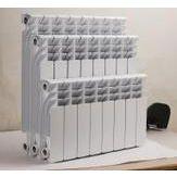 河北厂商专业生产供应高压铸铝散热器暖气片A CD300/85-1