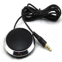 全向电容语音游戏专用麦克风YY语音拾音麦克风 手机录音K歌专用
