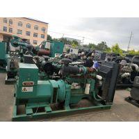 临汾出售玉柴300KW二手柴油发电机组 市场批发价格处理