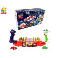 迪士尼儿童星际对战桌面游戏男孩GOLDLOK亲子互动双人益智玩具