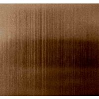 佛山高比不锈钢拉丝玫瑰金价格 不锈钢表面处理专家