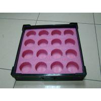 粉红色防静电珍珠棉 化妆品缓冲包装 规格可定制 厂家供应