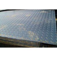 攀钢花纹卷批发 昆明3.0花纹板价格 材质Q235B 规格3.0x1500