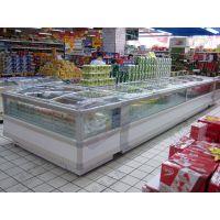 深圳大超市3米风幕柜